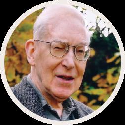 Photo of Dr. J. I. Packer